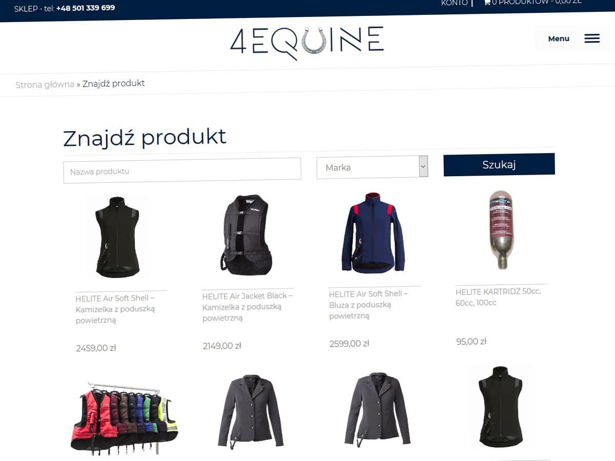 4equine-pl-sklep-realizacja-7