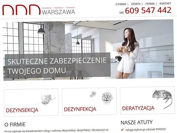 DDD-Warszawa.pl