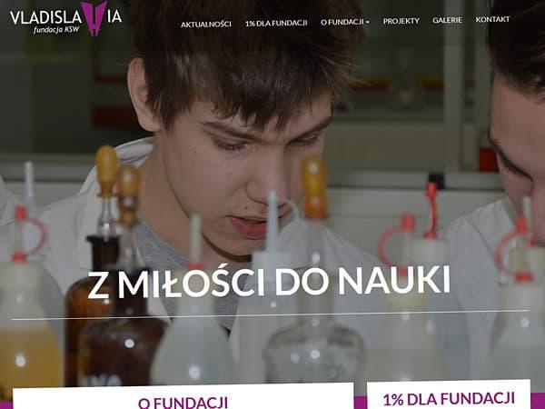 FundacjaVladislawia.pl