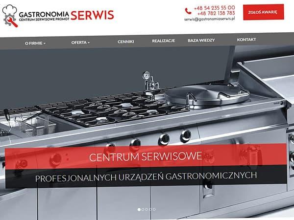 GastronomiaSerwis.pl