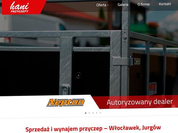 HaniPrzyczepy.pl