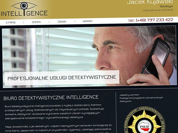 Intelligence24.pl