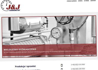 JJTermometry.pl