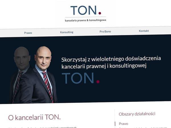 KancelariaTON.pl