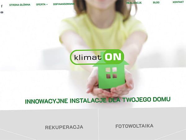 Klimat-ON.pl