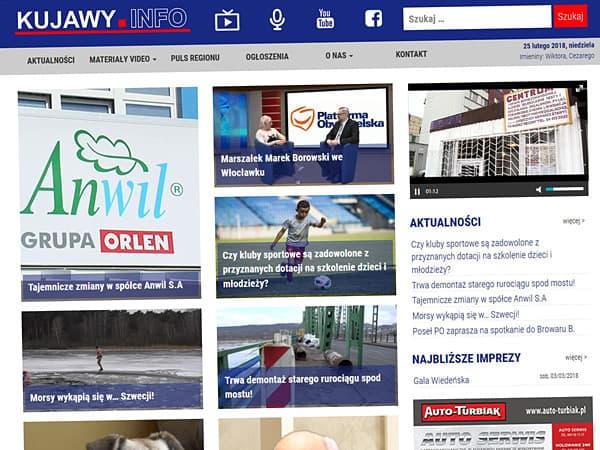 Kujawy.info