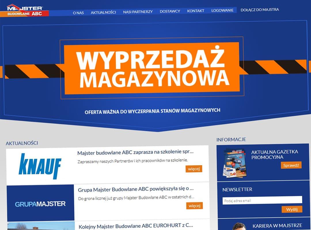 MajsterBudowlaneABC.pl