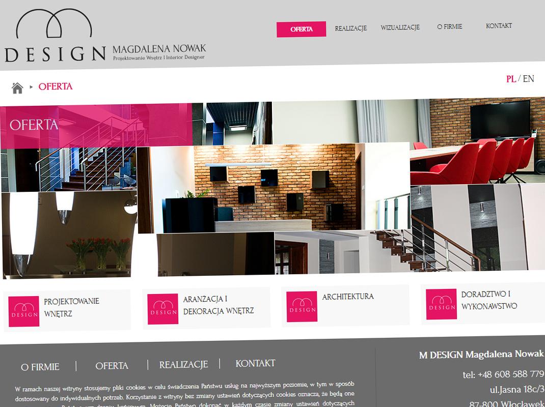 mdesign-project.pl-realizacja-2