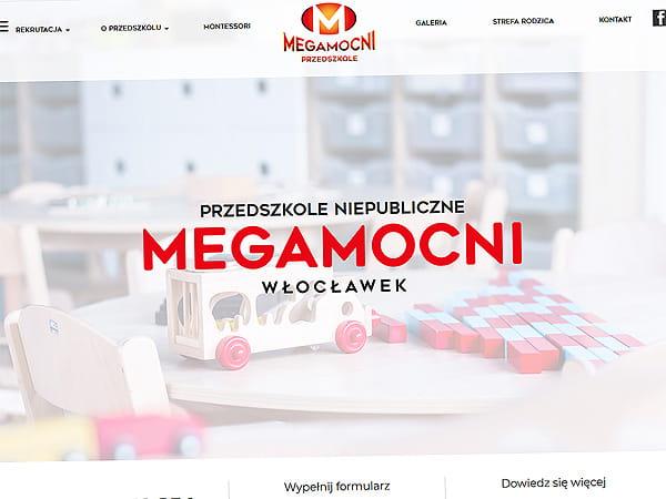 MegaMocni.com – wersja 2018