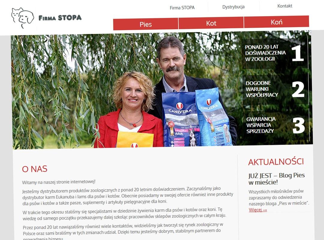 Stopa.com.pl