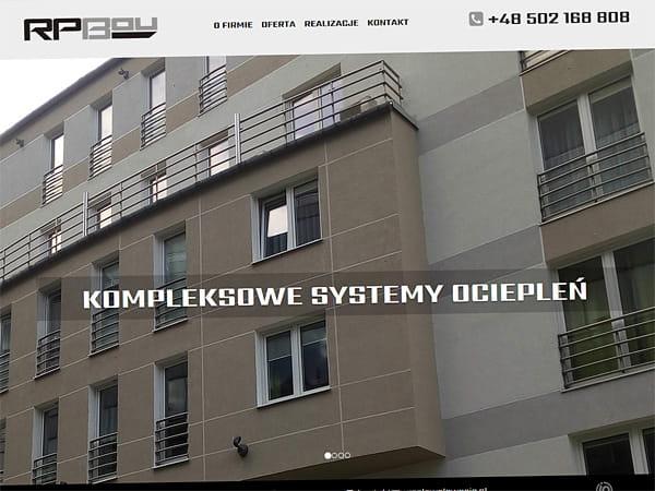 WroclawElewacje.pl