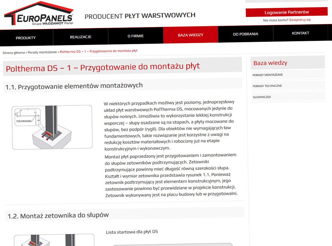 www.europanels.pl-realizacja-7